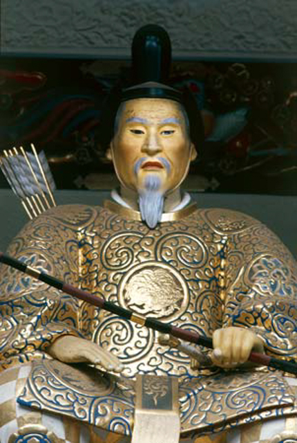 a history of the tokugawa shogunate of japan The edo shogunate, or tokugawa shogunate, began with ieyasu tokugawa who   during the edo period, various animals were brought into japan via  and  unparalleled in world history, even allowed capital punishment for.
