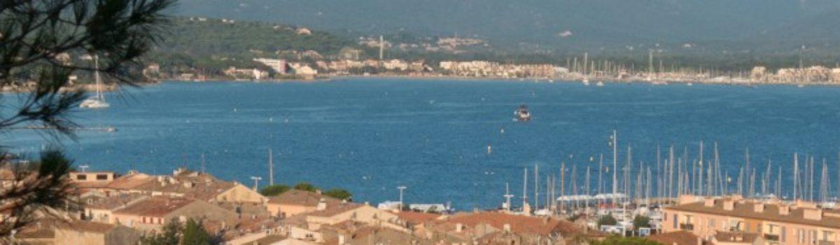The Saint-Tropez of Brigitte Bardot