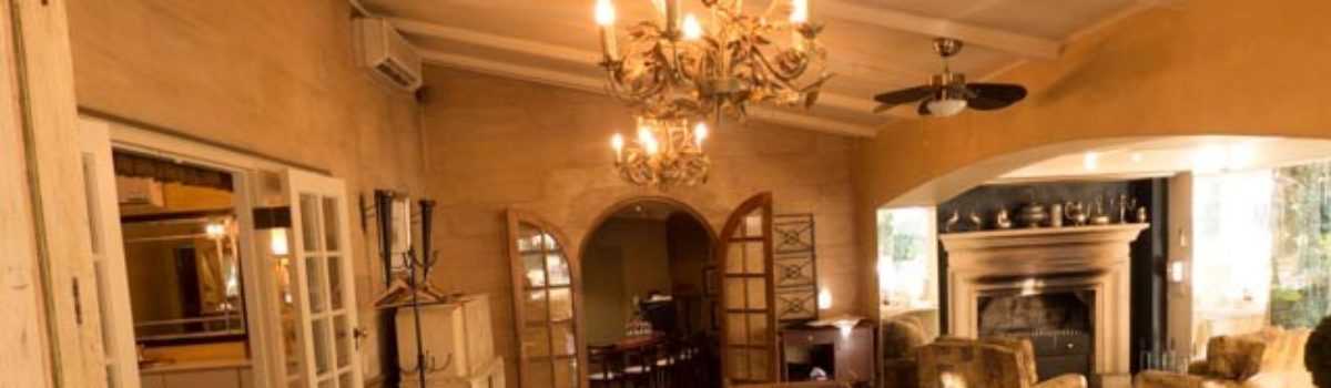 Fairlawn's Boutique Hotel and Spa, Johannesburg
