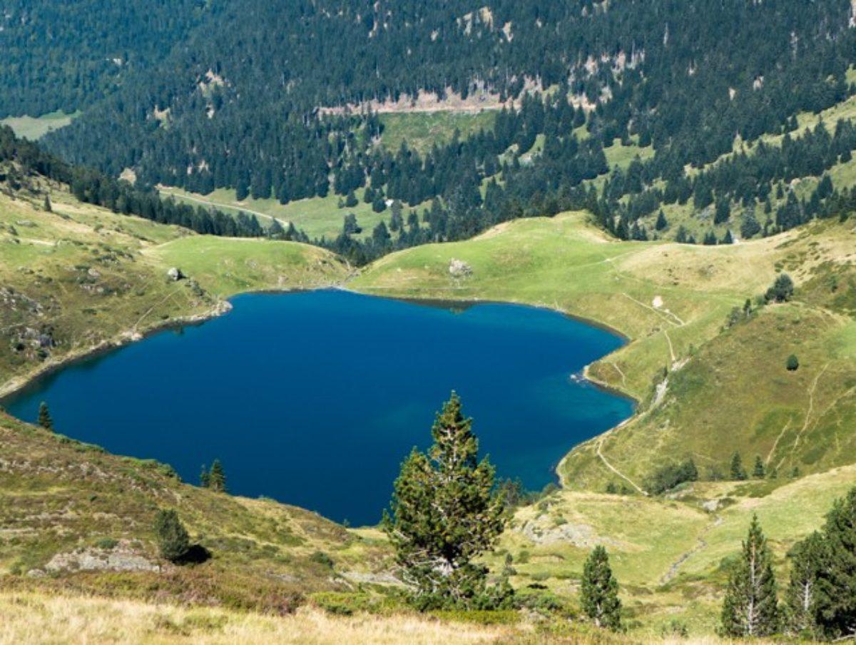 Final Two (Glorious) Pyrénées Hikes