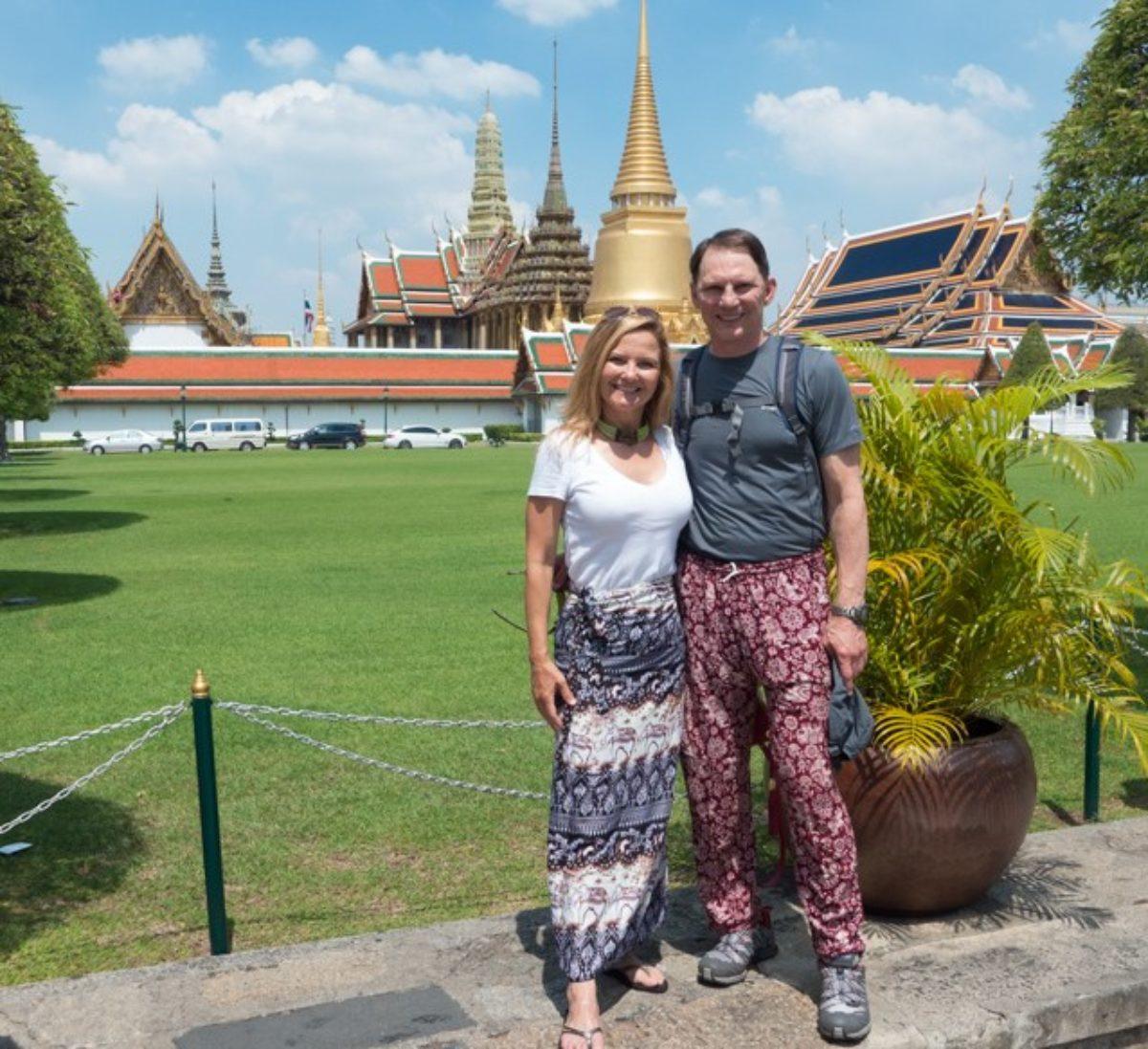 Bangkok in a Day