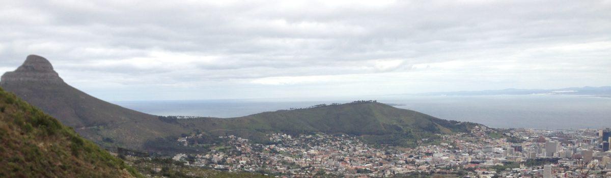 More Table Mountain pics
