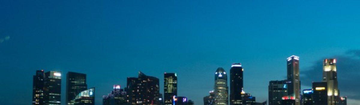 Singapore Slinging