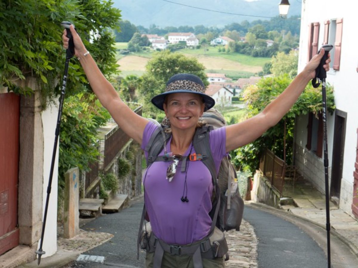 Hiking the GR 10 – Basque Country