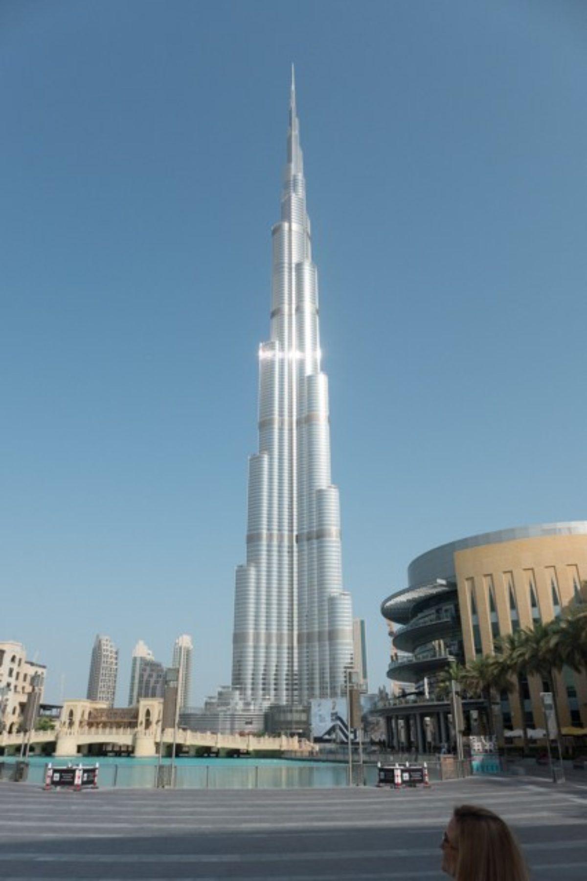 Dubai and Abu Dhabi – All That Glitters…