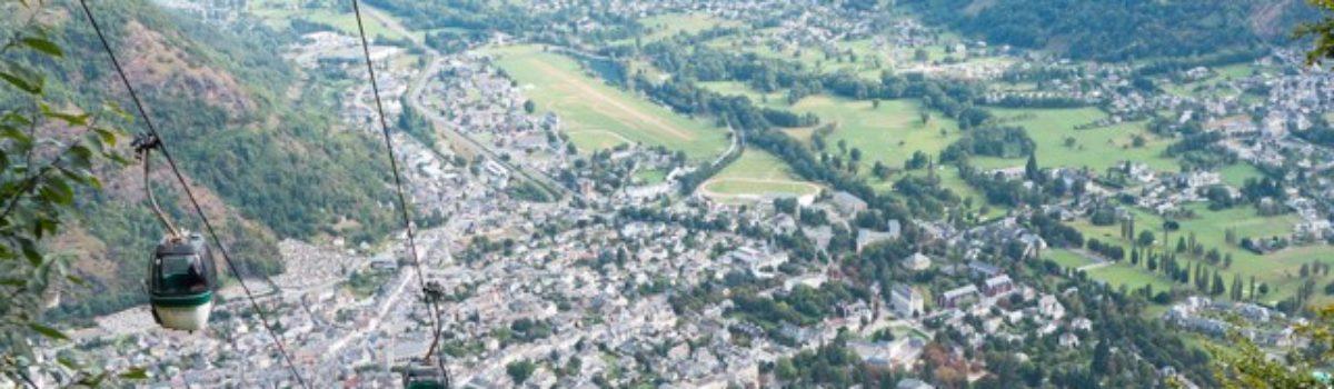 Bagnères-de-Luchon, France