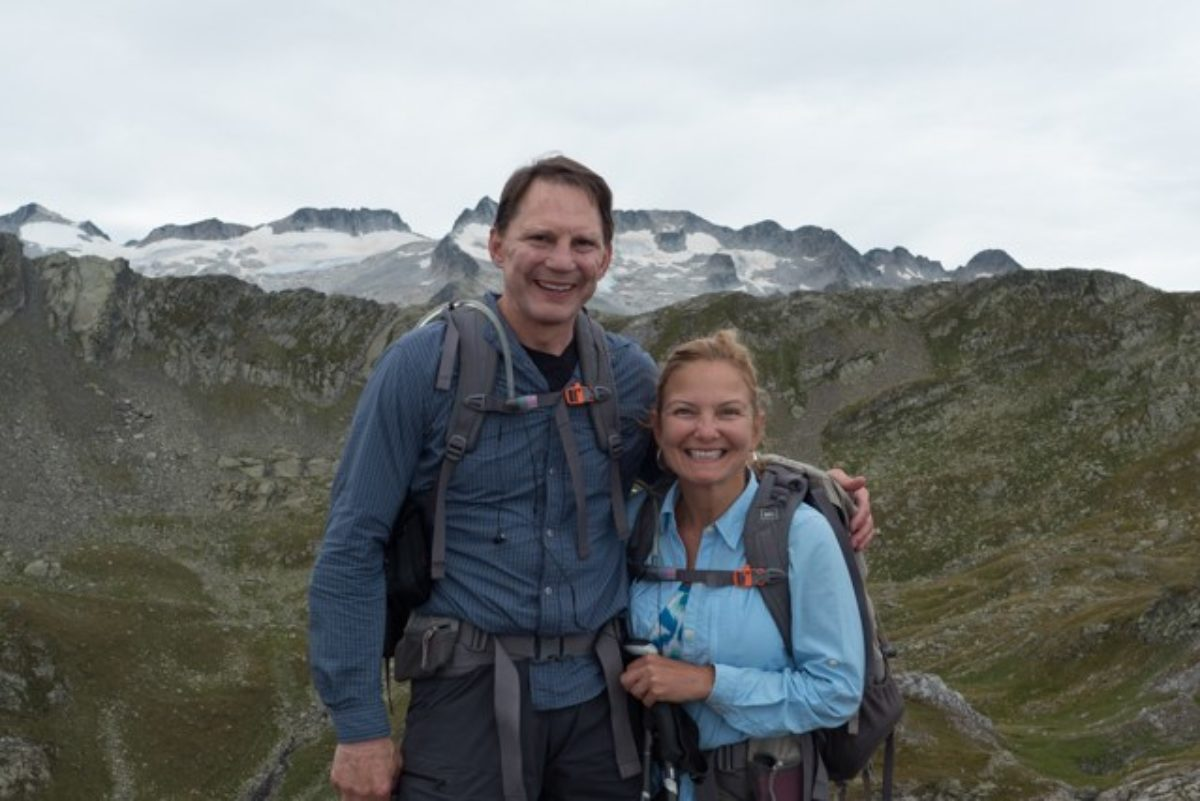One of our Favorite Hikes – Hospice de France