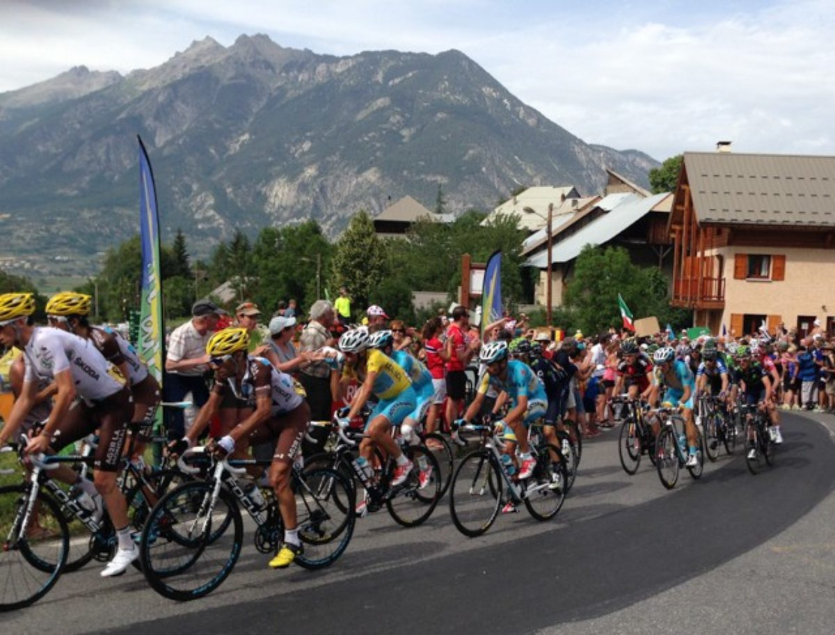Vive le Tour de France