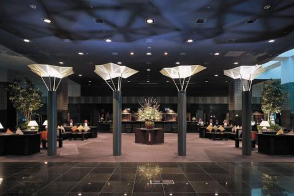 Review: Hotel Granvia Kyoto